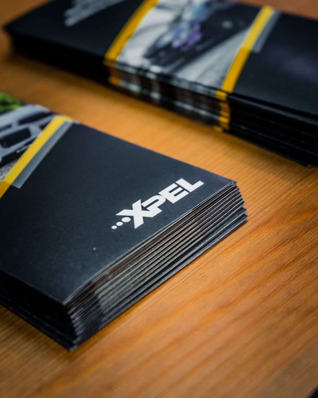 Harick Services offers XPEL